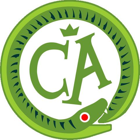 Logotipo del Club Animal